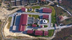 18 yılda Düzce'ye 37 tesis yapıldı