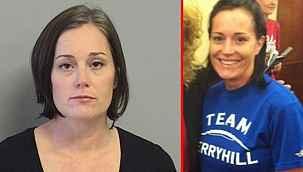2 öğretmen, 18 yaşındaki öğrenciyi eve davet edip üçlü ilişkiye girdi