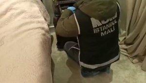 36 milyon dolarlık vurgun yapan çeteye operasyon: 13 gözaltı