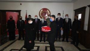 'Anadolu Gönül Yolu 81 İl 81 Bayrak' projesi