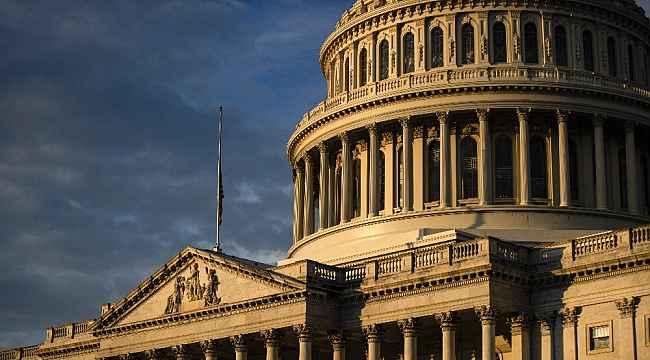 ABD'de Kongre binasında güvenlik önlemleri yeniden arttırıldı