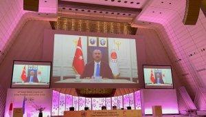 Adalet Bakanı Gül'den BM'de terörizm vurgusu