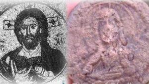 Ağaçları sularken 1500 yıllık para buldu - Bursa Haberleri