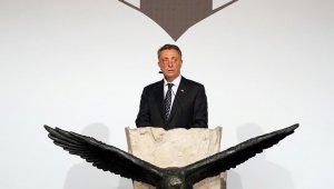 """Ahmet Nur Çebi: """"Bu takımdan bir şey olmaz diyorlardı, şimdi şampiyonluğa gidiyoruz"""""""