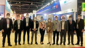 Akdeniz'in tarım sektörü ihracatçıları Dubai'ye çıkarma yaptı