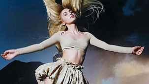 Aleyna Tilki, kendisini dünya starlarından ayıran özelliğini açıkladı