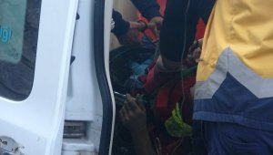 Altyapı çalışmalarında göçükte kalan işçi hastanede kurtarılamadı