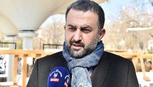 Ankara Kent Konseyi'nden depreme dikkat çekiliyor