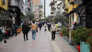 Aydın'da vaka sayıları her geçen gün artıyor