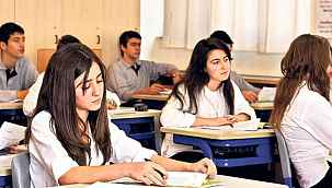 """Bakan Ziya Selçuk'tan okullarla ilgili açıklama: """"Renk değişti diye kapatılacak diye bir şey yok"""""""
