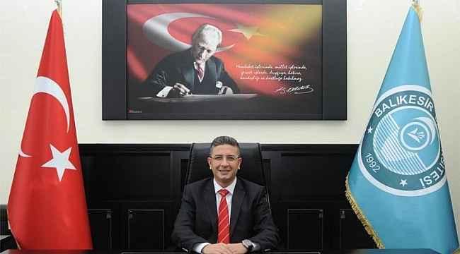 Balıkesir Üniversitesi mezunlarına iş imkanı sağlıyor