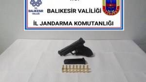 Balıkesir'de son 3 günde 26 aranan şahıs yakalandı