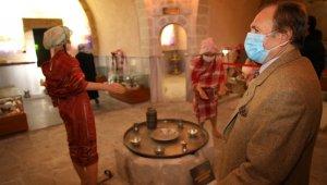 Battalgazi Belediyesi'ne bağlı müzeler ziyarete açıldı