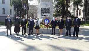 Bursa SMMM Odası 1-7 Mart Muhasebe Haftasını kutluyor - Bursa Haberleri