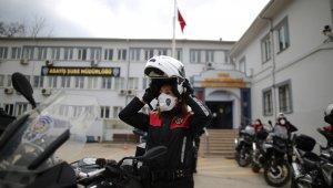 Bursa'da 500 kadın polis her alanda güvenliği sağlıyor - Bursa Haberleri