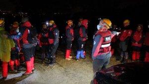 Bursa'da kayıp alarmı...35 saattir haber alınamayan genç aranıyor