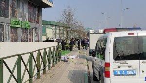 Kadınlar gününde balkondan düşerek hayatını kaybetti - Bursa Haberleri