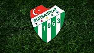 Bursaspor'da 3 yönetici istifa etti - Bursa Haberleri