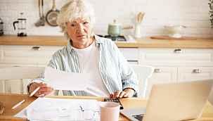 Çalışmayan kadınlara emeklilik formülü