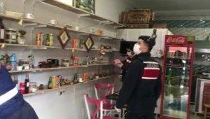 Çay ocağında çay yerine uyuşturucu servisi - Bursa Haberleri
