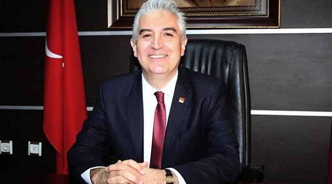 """CHP'den istifa eden Sancar yaşananların perde arkasını anlattı: """"Partim bana değil, şantajcılara inandı"""""""