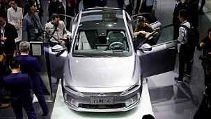 Çinli şirket Tesla'ya rakip olacak