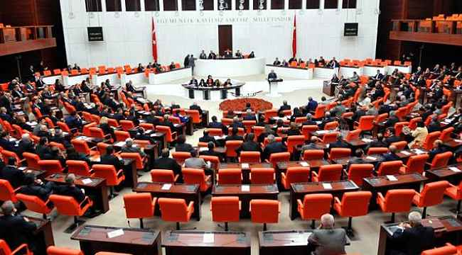 """Cumhurbaşkanı Erdoğan: """"Kadına şiddete karşı Meclis'te yeni bir komisyon oluşturuluyor"""""""