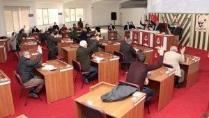 Devrek Belediyesinden Mart Ayı Meclis toplantısı