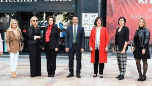 DTO Kadın Girişimciler Kurulu Başkanı Arslan'dan 8 Mart açıklaması