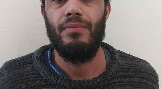 El Bab'da DEAŞ'lı 2 terörist yakalandı