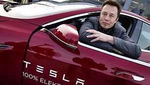Elon Musk, bir haftada 27 milyar dolar kaybetti0