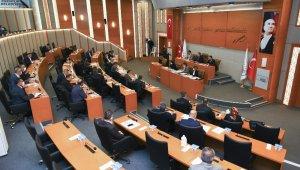 Esenyurt Belediye Meclisinden bürokrasiyi azaltan karar