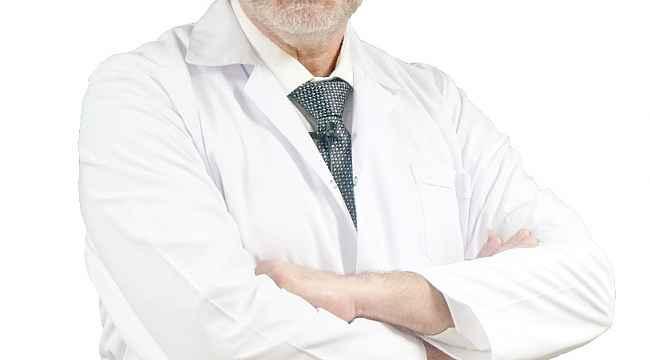 Genel Cerrahi Uzmanı Prof. Dr. Ahmet Balık Medical Park Gaziantep'te