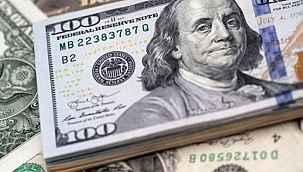 Güne düşüşle başlayan dolar, 7,42'ten işlem görüyor