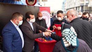 Gürsu Belediyesi'nden vatandaşlara deprem bilinci - Bursa Haberleri