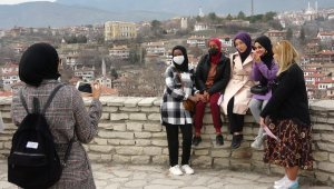 Hafta sonu kısıtlaması kaldırıldı, tarihi kent misafirlerini ağırlamaya başladı