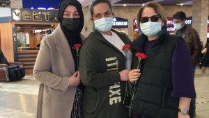 Highway Alışveriş Merkezi kadın misafirlerini unutmadı
