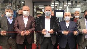 İhlas Mağazası'nın 111'nci şubesi Avcılar'da açıldı