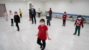 Kestel Kültür ve Sanat Akademisi açıldı - Bursa Haberleri
