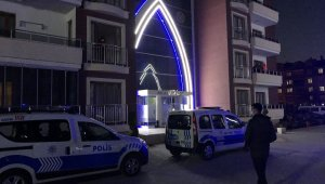 Konya'da baba 10 yaşındaki oğlunu boğarak öldürdü
