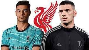 Liverpool'un Ozan Kabak transferinde Merih Demiral detayı...