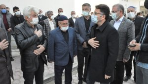 Mardin'de bir kan davası daha barışla sonuçlandı