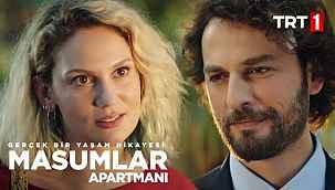 Masumlar Apartmanı 27. bölüm fragmanı izle YouTube TRT1