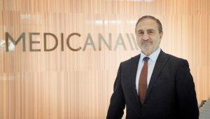 Medicana Ataşehir Hastanesi hizmete açıldı