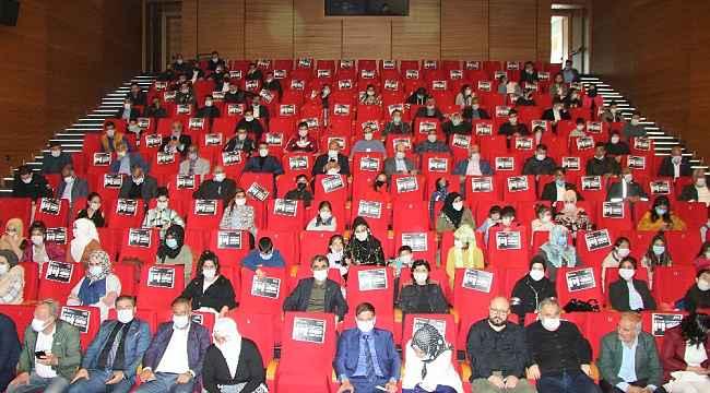MHP Diyarbakır İl Başkanlığı tarafından 8 Mart Kadınlar Günü etkinliği
