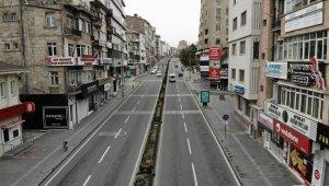 Nevşehir 'çok yüksek riskli' gruba geçti