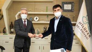 Nilüfer Belediyesi ile Bursa Uludağ Üniversitesi işbirliği - Bursa Haberleri
