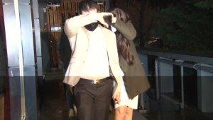 Nişantaşı'nda korona virüse rağmen gece açık olan ünlü restorana polis baskını