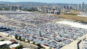 Oyak Renault'ta üretim durdu - Bursa Haberleri