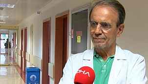 Prof. Dr. Mehmet Ceyhan bu kez futbol konuştu